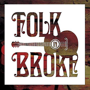 Folk in Broke, Hunter Valley event