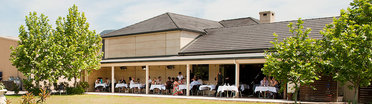 Hunter Valley Restaurants, Broke Fordwich