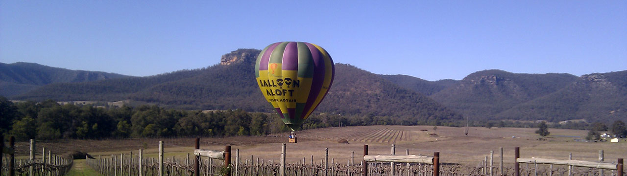 Hunter Valley Things To Do, Broke Fordwich