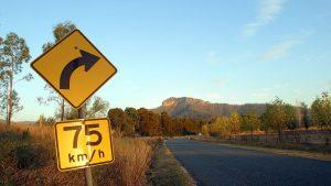 Broke - Scenic Drive Hunter Valley