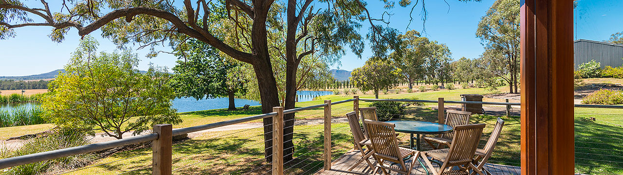 Hunter Valley Self-Contained Accommodation - Broke Fordwich