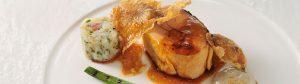 Hunter Valley Restaurant, Broke Fordwich