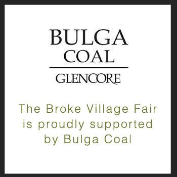 Bulga Coal Community Sponsorship, Hunter Valley