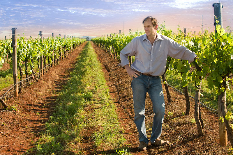 Margan Wines Hunter Valley celebrates 20 years