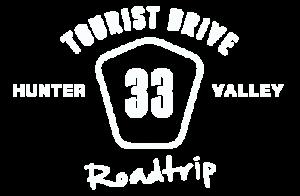 Tourist Drive 33, Hunter Valley scenic drive