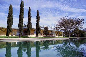 Glenguin Estate, Hunter Valley, Halliday Wine Companion