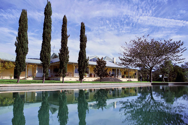 Glenguin Estate, Hunter Valley, Halliday Wine Companion
