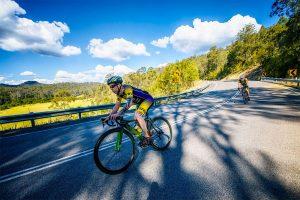 Go for Broke, Hunter Valley Bike Ride, Fundraiser