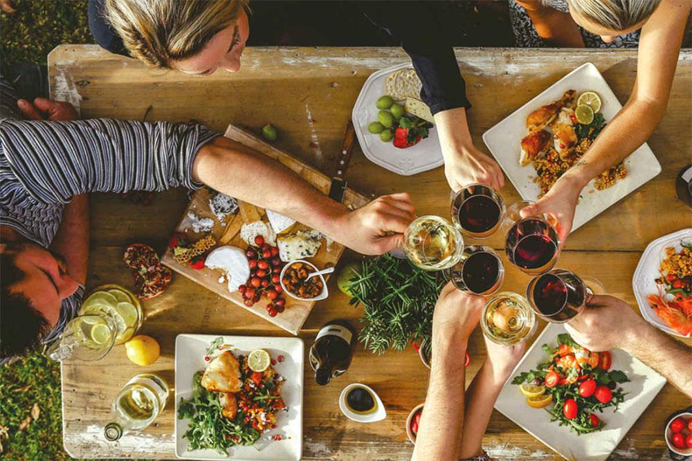 Hunter Valley Food & Wine Festival