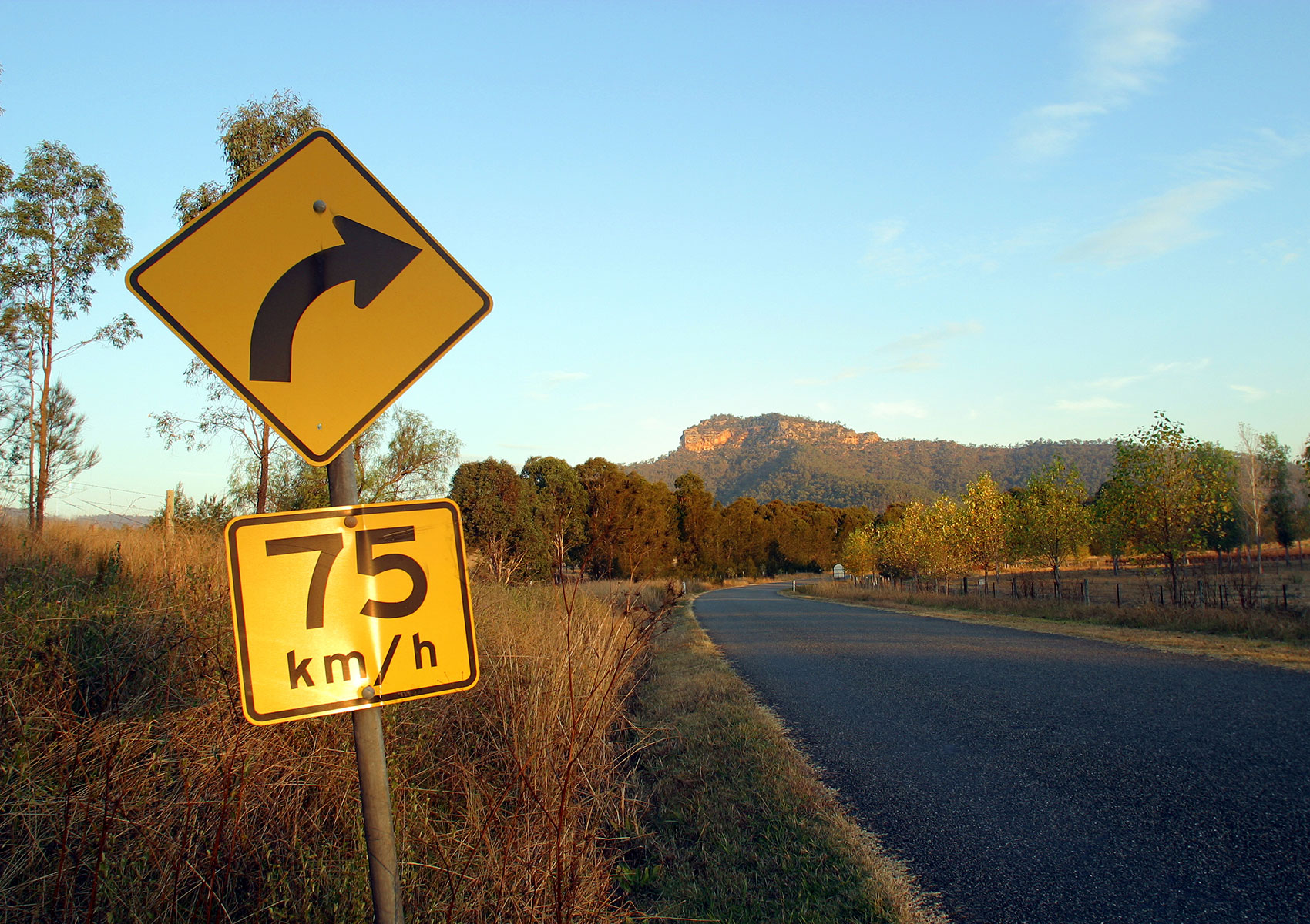 Broke Fordwich, Hunter Valley Scenic Drive