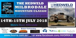 Milbrodale Mountain Classic, Hunter Valley