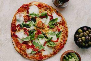 Make pizza like the Italians, A Little Bit of Italy Festival, Broke Fordwich