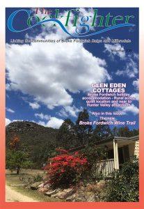 The Cockfighter magazine, November 2019