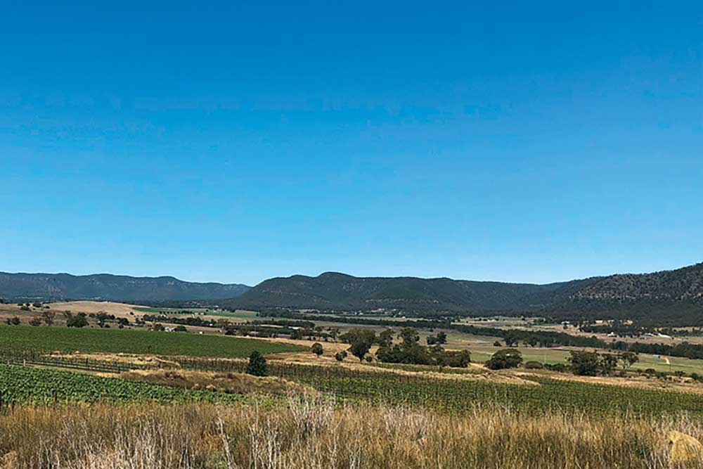 Going for Broke, Visit Broke Fordwich Wine Region, Hunter Valley