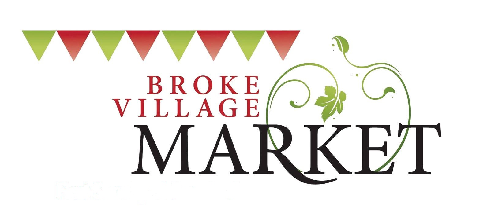 Broke Village Market